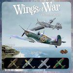 Board Game: Wings of War: WW2 Deluxe set