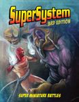 Board Game: SuperSystem (3rd Edition)