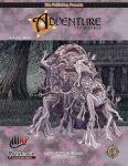 Issue: Adventure Quarterly (Issue 1 - Apr 2012)