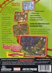 Video Game: RollerCoaster Tycoon: Loopy Landscapes