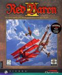 Video Game: Red Baron II