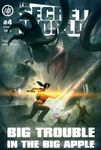 Video Game: The Secret World - Issue 4: Big Trouble in the Big Apple