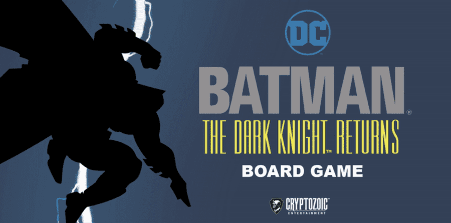 Batman: The Dark Knight Returns - The Game