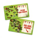 Board Game: Imperial Settlers: Storage Tiles