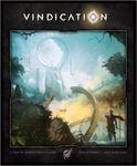 Board Game: Vindication