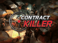Video Game: Contract Killer