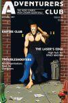 Issue: Adventurers Club (Issue 9 - Spring 1987)