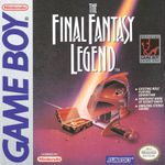 Video Game: The Final Fantasy Legend