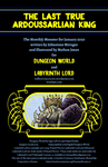 RPG Item: Monthly Monsters 20-01: The Last True Ardoussarlian King