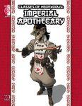 RPG Item: Classes of NeoExodus: Imperial Apothecary