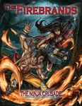 RPG Item: The Firebrands (Second Edition)