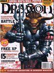 Issue: Dragon (Issue 303 - Jan 2003)