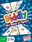 Board Game: Diddly: The Game of Squat!