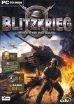 Video Game: Blitzkrieg