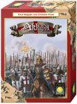 Board Game: Akkon: Machtkampf der Tempelritter