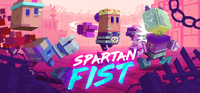 Video Game: Spartan Fist