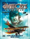 RPG Item: The Aviator's Handbook