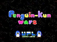 Video Game: Penguin Wars