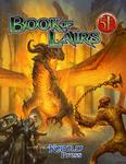 RPG Item: Book of Lairs