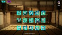 Video Game: Hentai Dojo