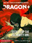 Issue: Dragon+ (Issue 7 - Apr 2016)