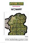 RPG Item: e-Future Tiles: Bonus Collection 1