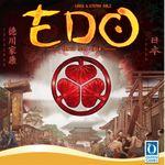 Board Game: Edo