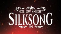 Video Game: Hollow Knight: Silksong