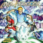 Board Game: Age of Soccer