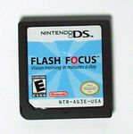 Video Game: Flash Focus: Vision Training in Minutes a Day