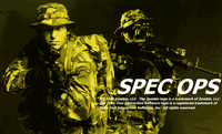 Video Game: Spec Ops: Rangers Lead the Way