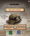 Video Game: Order of Battle: Sandstorm