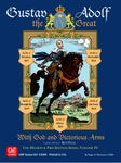 Board Game: Gustav Adolf the Great: With God and Victorious Arms
