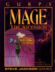 RPG Item: GURPS Mage: The Ascension
