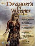 Issue: Dragon's Whisper (Vol 1, No 2 - Apr 2007)