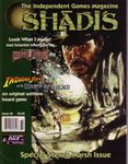 Issue: Shadis (Issue 36 - May 1997)