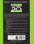 RPG Item: True20 Expert's Handbook