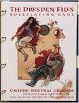 RPG Item: Casefile: Neutral Grounds