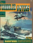 Board Game: Harpoon: Troubled Waters – Data Sheets and Scenarios for Middle East Operations