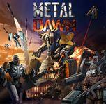 Board Game: Metal Dawn