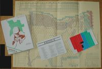 Board Game: Angola