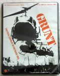 Board Game: Grunt: Tactical Combat in Vietnam, 1965