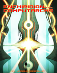 RPG Item: Enchiridion of the Computarchs