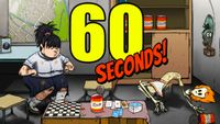 Video Game: 60 Seconds!