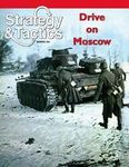 Board Game: Drive on Moscow: Operation Typhoon, 1941