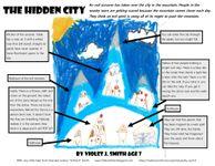 RPG Item: The Hidden City
