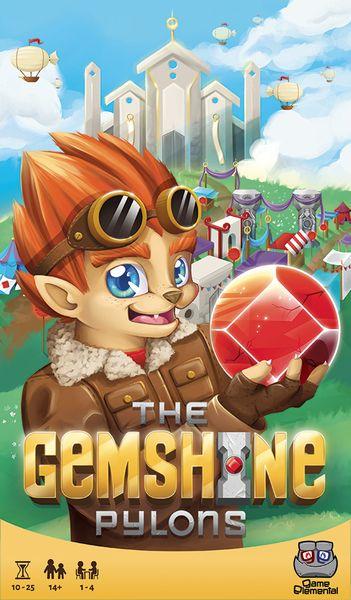 The GemShine Pylons