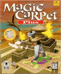 Video Game: Magic Carpet