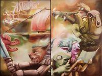 RPG Item: Astraterra: Kertojan Näkösuoja