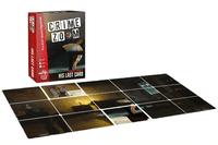 Crime Zoom: His Last Card - English edition -…